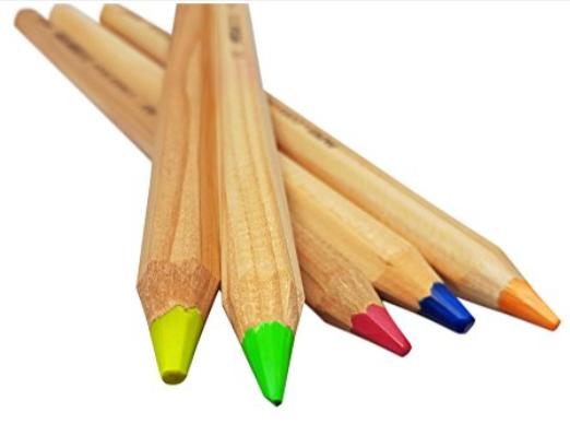 LYRA dry highlighters pencils