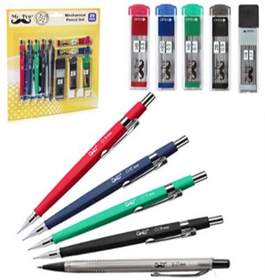 Mr. Pen Mechanical Pencil Set with Lead