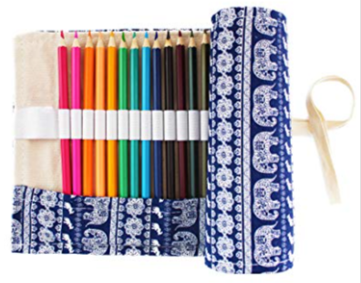 SKKSTATIONERY 48 Pcs Colored Pencils