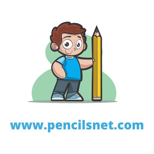 Pencils Net