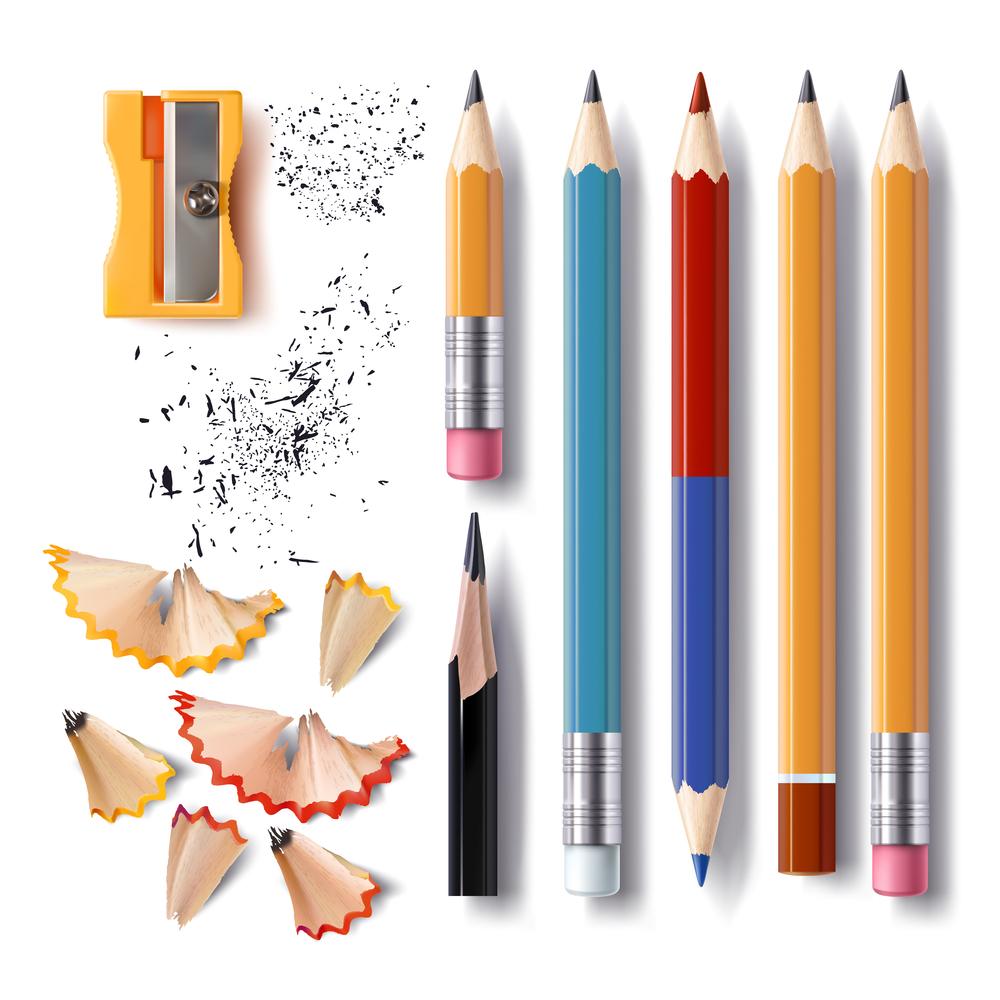 Best Erasable Colored Pencils Of 2021
