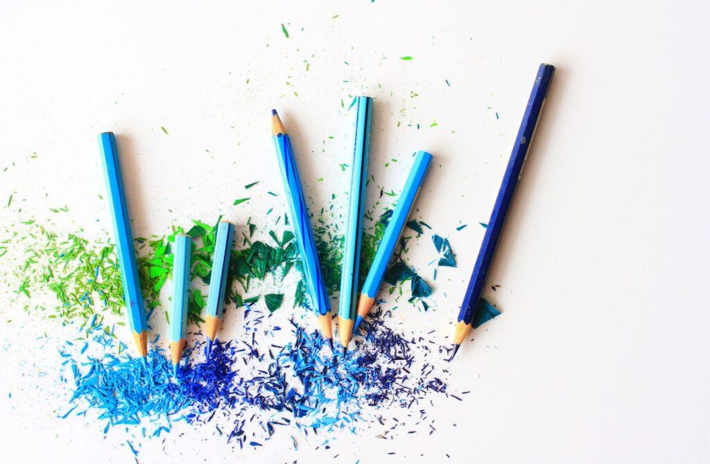 Do Colored Pencils Expire