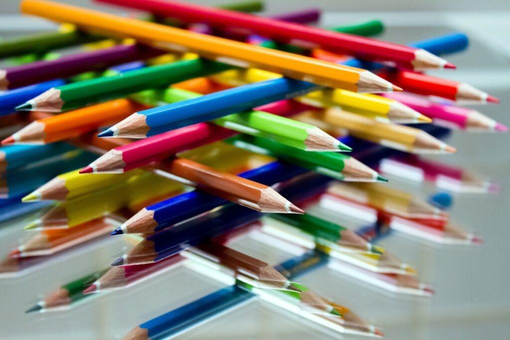Do Colored Pencils Expire?