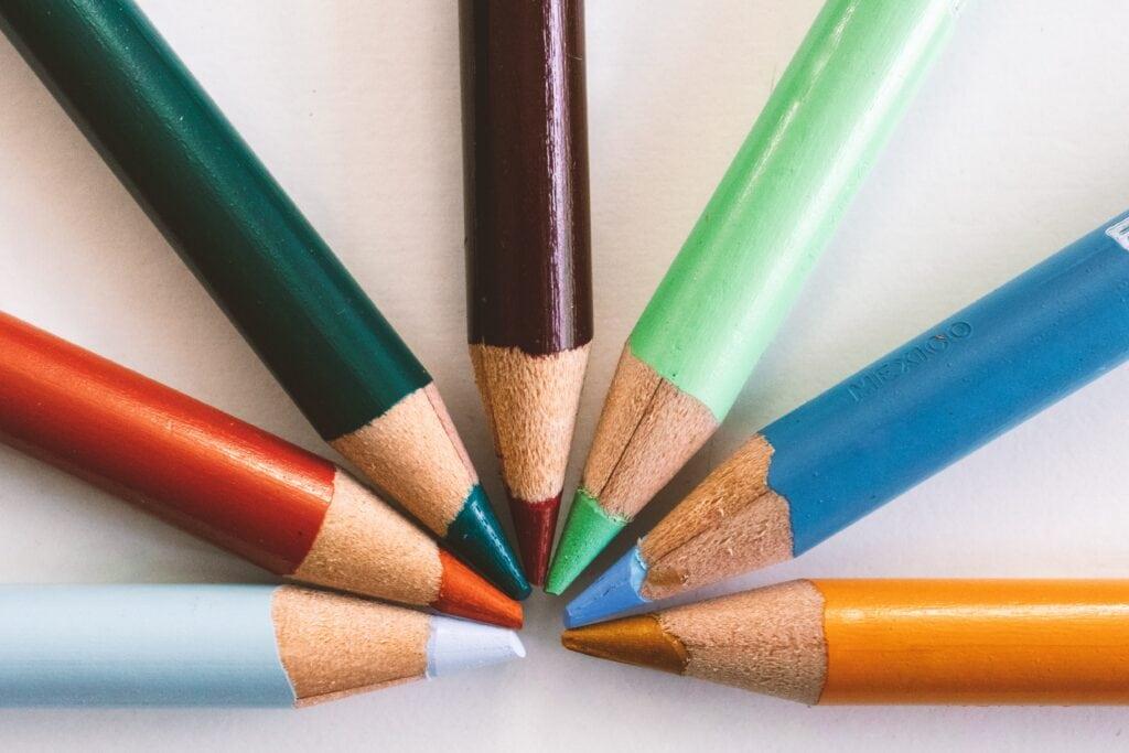 Best Erasable Colored Pencils