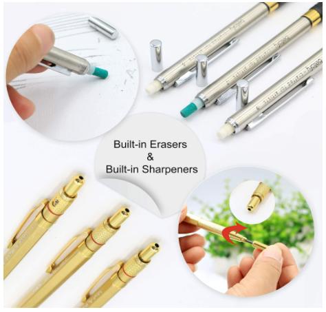 Bellofy Mechanical Pencils
