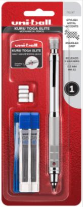 Kuru Toga Elite Mechanical Pencil