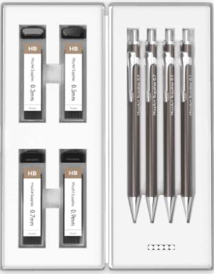MozArt Supplies Mechanical Pencils