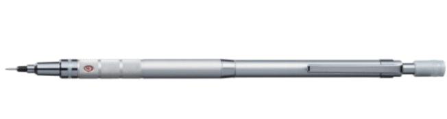 Uni Kuru Toga Roulette Model Auto Lead Rotation 0.5mm Mechanical Pencil