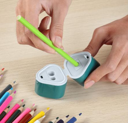 Mr. Pen- Pencil Sharpener for Colored Pencils