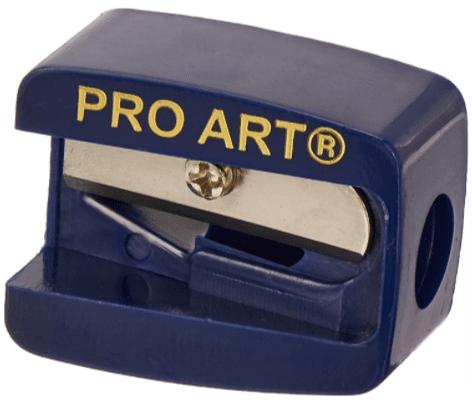 Pro Art Soft Sharpener