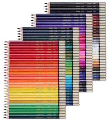 SUDEE STILE 120 Unique Colors Pack